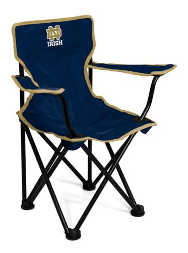 Notre Dame Irish Toddler Tailgating Chair