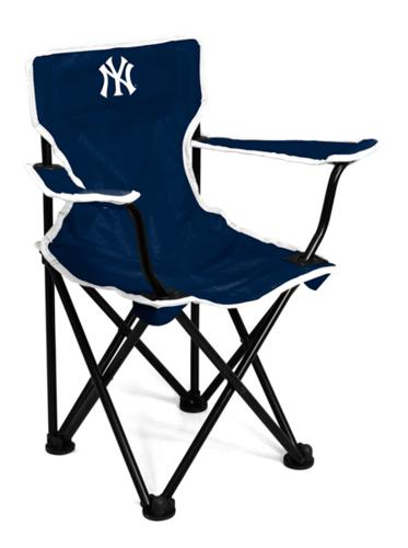 New York Yankees Toddler Tailgating Chair