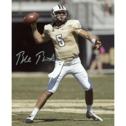 Blake Bortles Autographed UCF University of Central Florida Knights 8x10 Photo - Fanatics