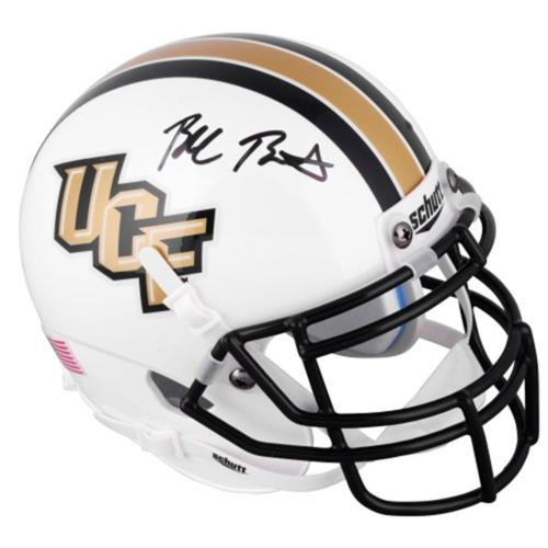 Blake Bortles Autographed UCF University of Central Florida Knights Mini Helmet - Fanatics
