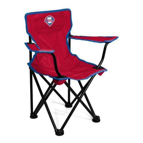 Philadelphia Phillies Toddler Tailgating Chair