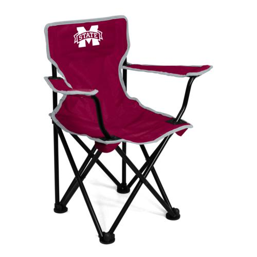 Mississippi State Bulldogs Toddler Tailgating Chair