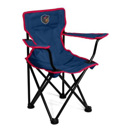 Ole Miss Rebels Toddler Tailgating Chair
